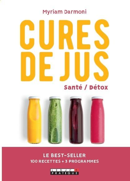 CURES DE JUS