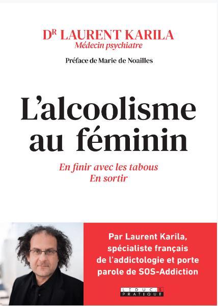 L'ALCOOLISME AU FEMININ