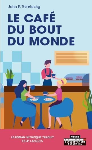 LE CAFE DU BOUT DU MONDE
