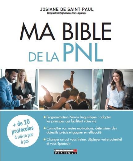 MA BIBLE DE LA PNL