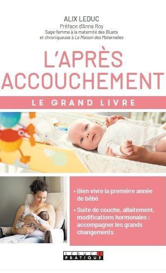 L'APRES ACCOUCHEMENT