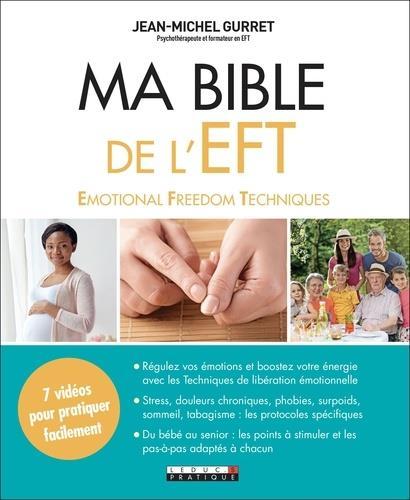 MA BIBLE DE L'EFT