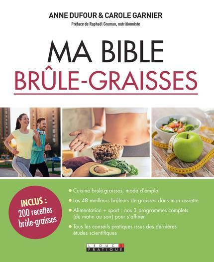 MA BIBLE BRULE-GRAISSES