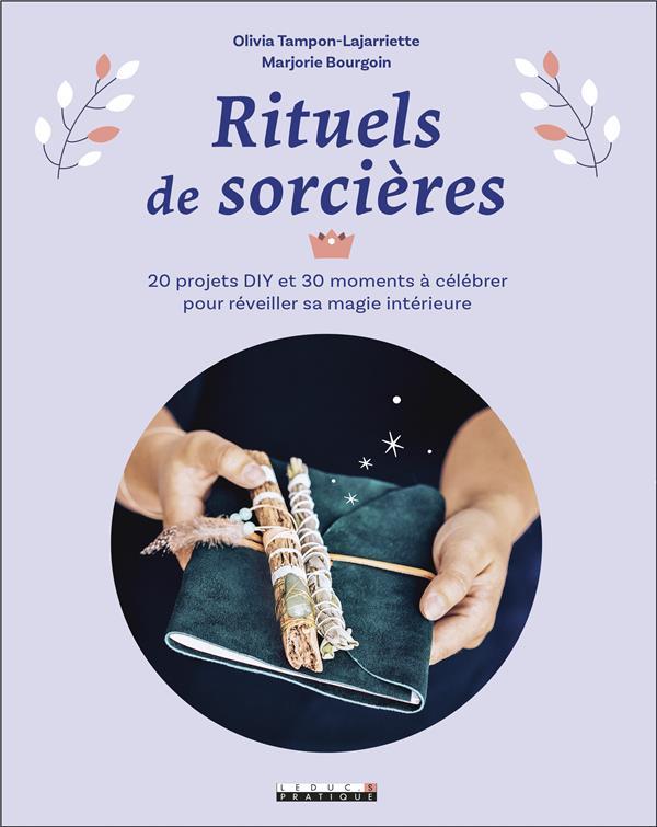 RITUELS DE SORCIERES