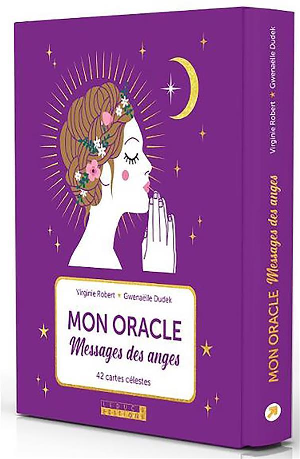 MON ORACLE MESSAGES DES ANGES