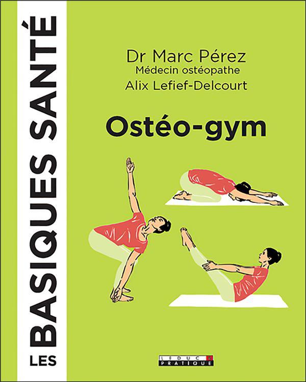 LES BASIQUES SANTE OSTEO-GYM
