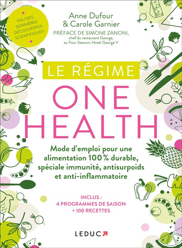 LE REGIME ONE HEALTH