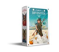 LE TAROT DES DIVINITES