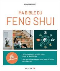 MA BIBLE DU FENG SHUI