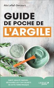 GUIDE DE POCHE DE L'ARGILE