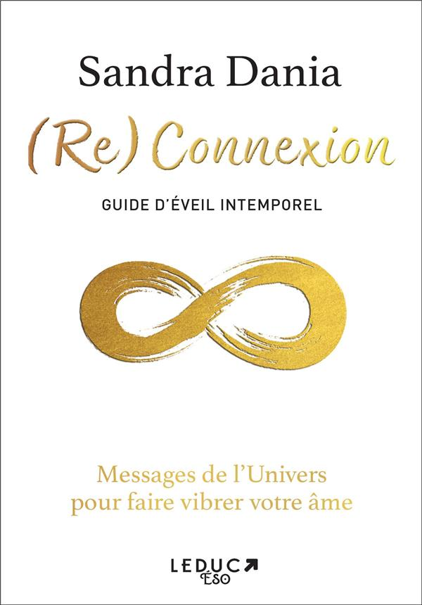 (RE) CONNEXION - GUIDE D'EVEIL INTEMPOREL