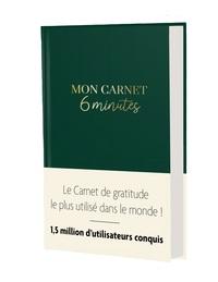 MON CARNET 6 MINUTES