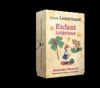 ORACLE LENORMAND ENFANT INTERIEUR
