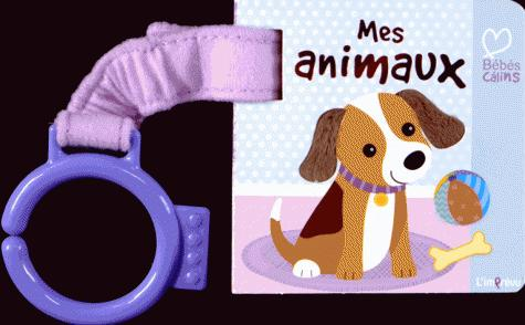 ANIMAUX - BEBES CALINS (MES)