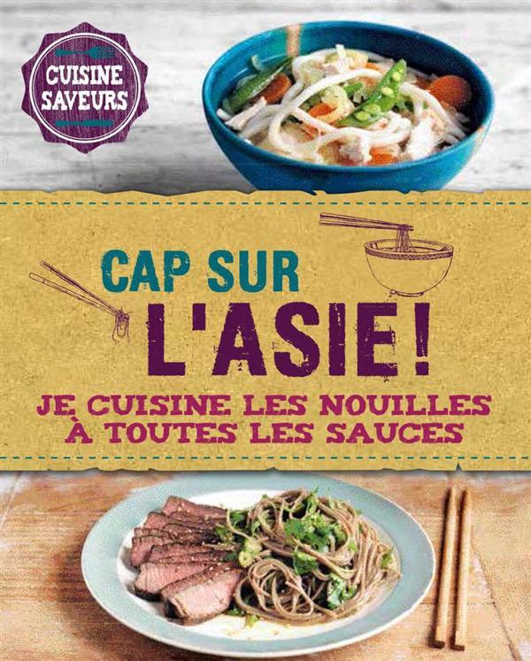 CAP SUR L'ASIE