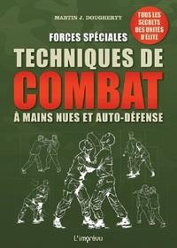 FORCES SPECIALES TECHNIQUES DE COMBAT