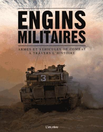 ENGINS MILITAIRES