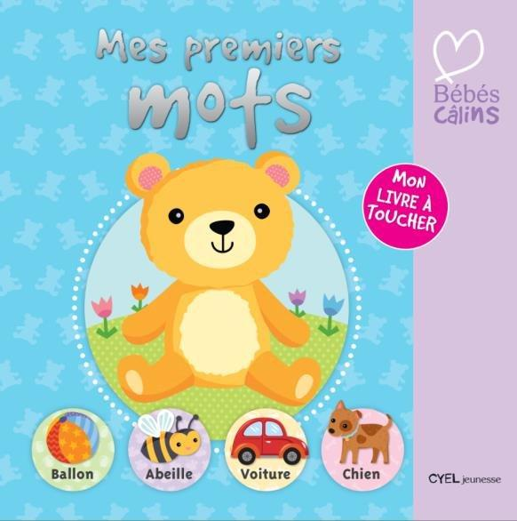 PREMIERS MOTS (MES)