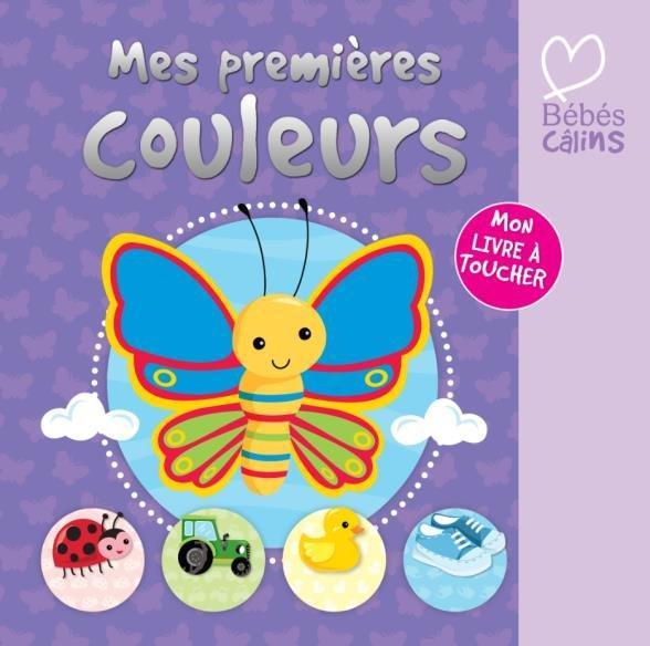 PREMIERES COULEURS (MES)