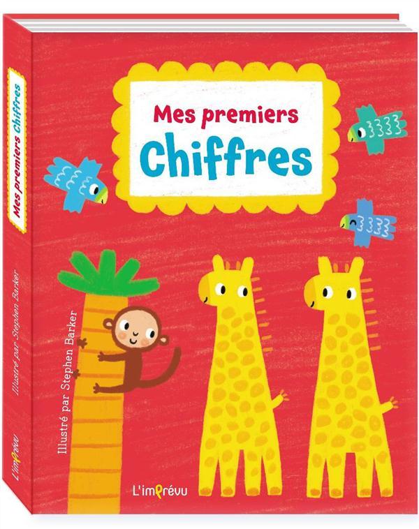 PREMIERS CHIFFRES (MES)