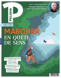 MARCHER EN QUETE DE SENS