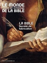 MONDE DE LA BIBLE - SEPTEMBRE 2019 N  230