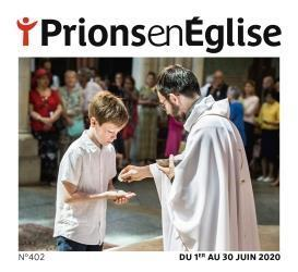 PRIONS POCHE - JUIN 2020 N  402