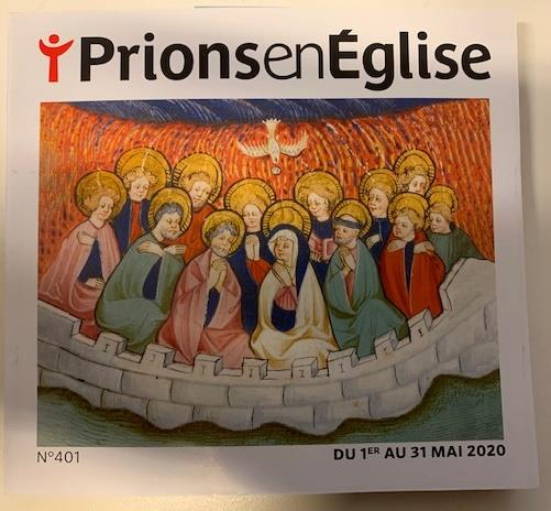 PRIONS GD FORMAT - MAI 2020 N  401