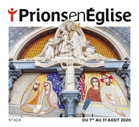 PRIONS POCHE - AOUT 2020 N  404