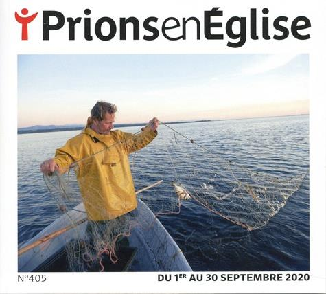 PRIONS POCHE - SEPTEMBRE 2020 N  405