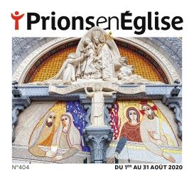 PRIONS GD FORMAT - AOUT 2020 N  404