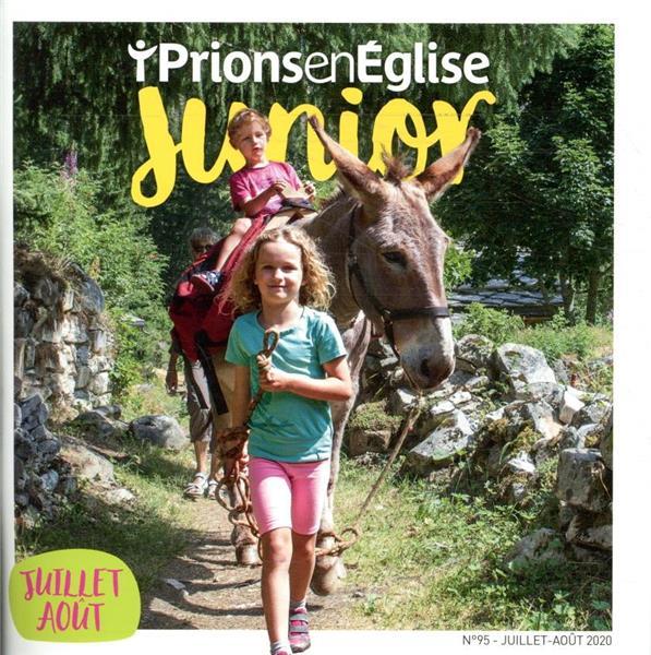 PRIONS JUNIOR - JUILLET 2020 N  95