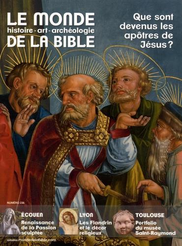 MONDE DE LA BIBLE - MARS 2021 N  236