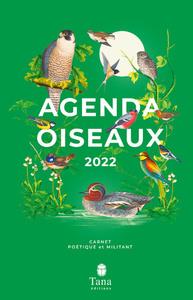 AGENDA OISEAUX 2022