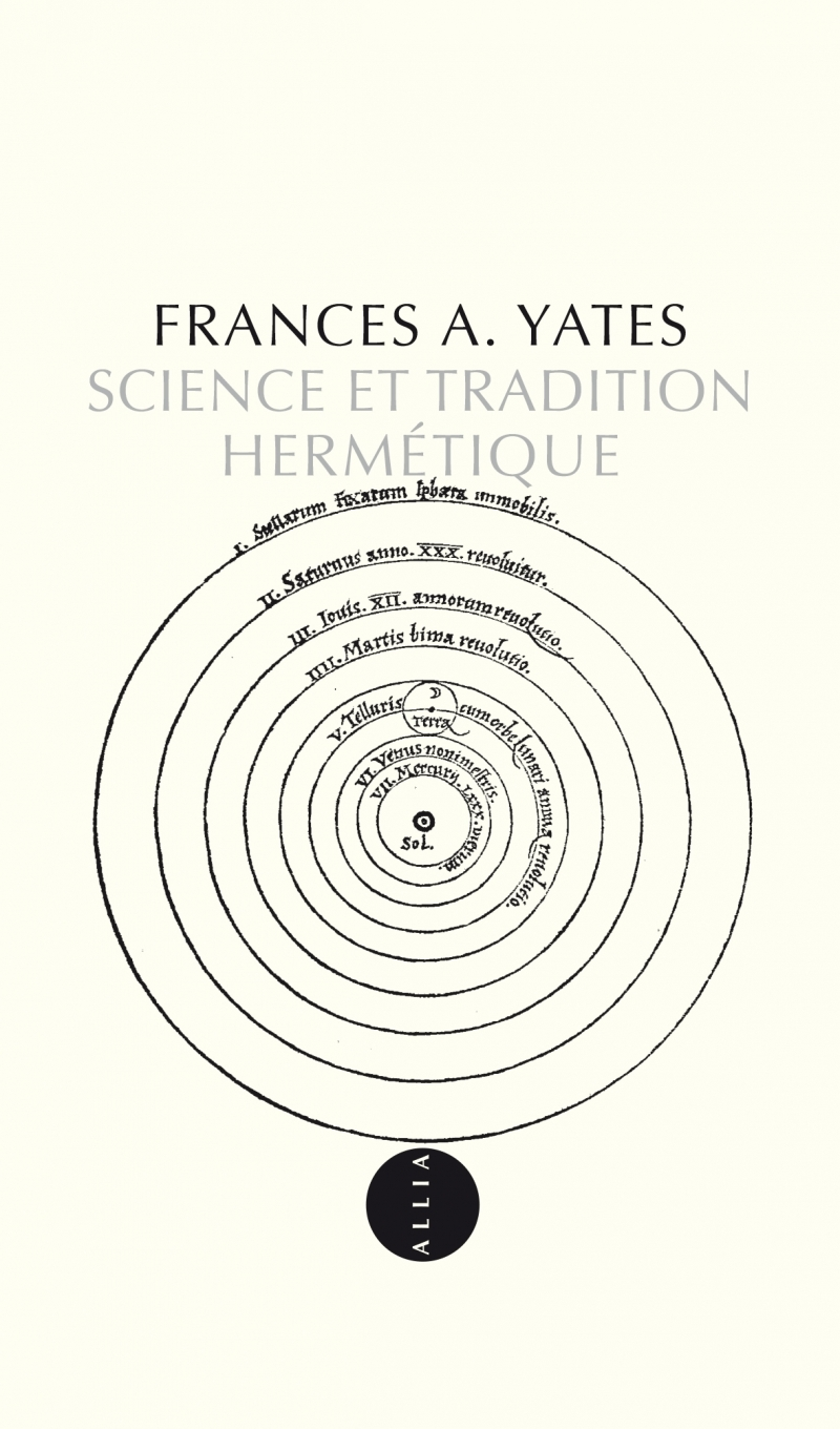 SCIENCE ET TRADITION HERMETIQUE