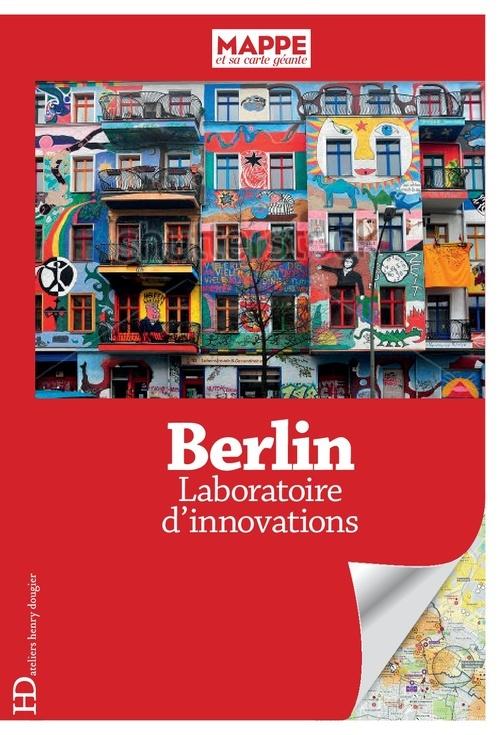 BERLIN - LABORATOIRE D'INNOVATIONS