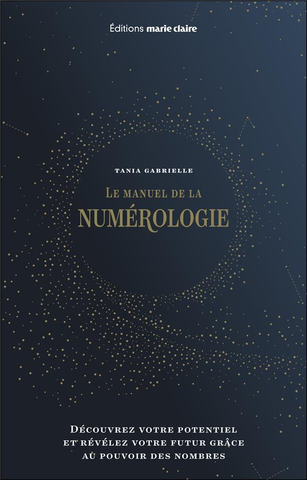 LE MANUEL DE NUMEROLOGIE