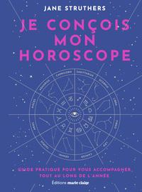 JE CONCOIS MON HOROSCOPE