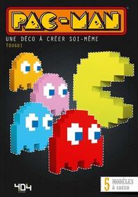 PAC-MAN - UNE DECO A CREER SOI-MEME