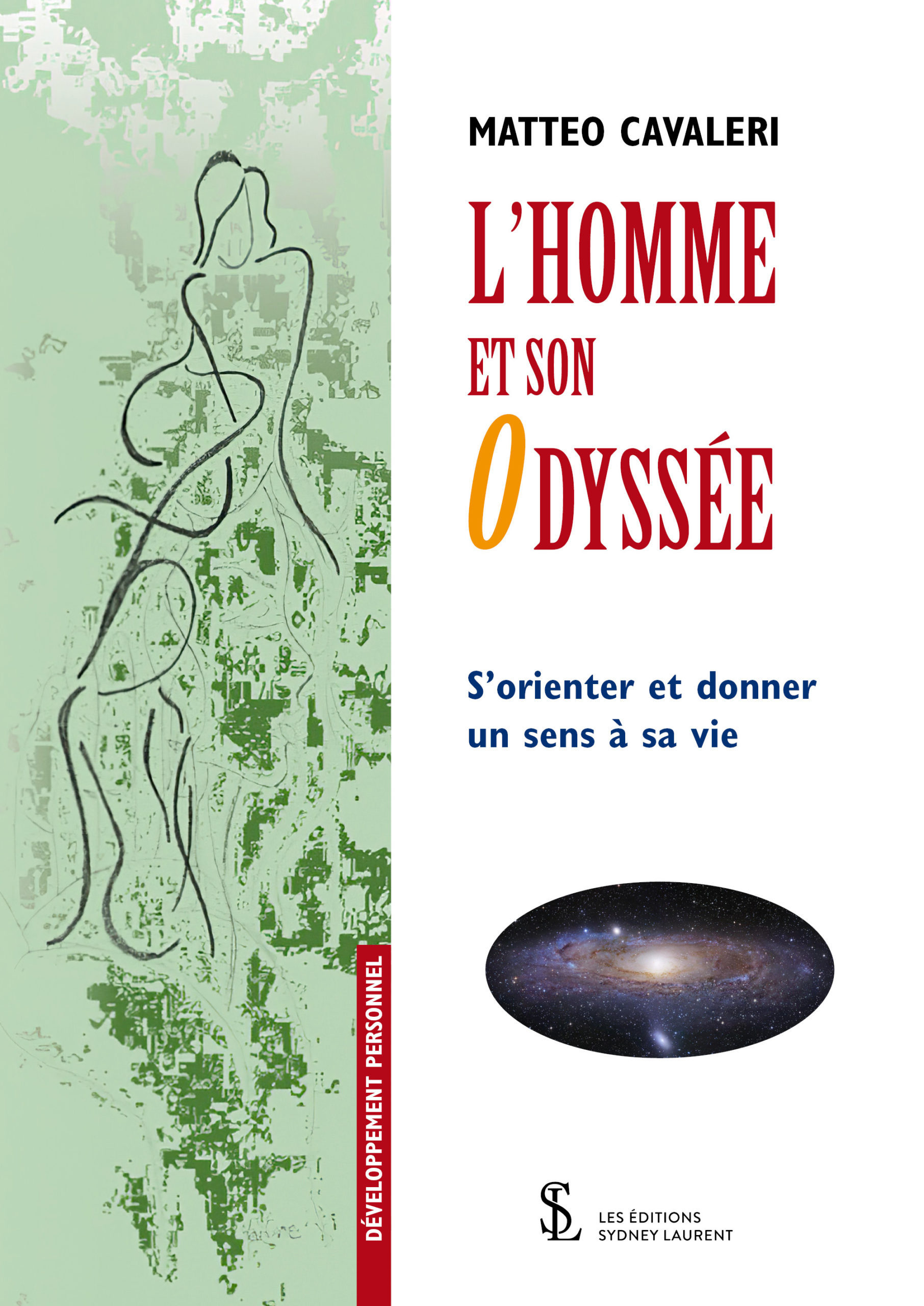 L HOMME ET SON ODYSSEE