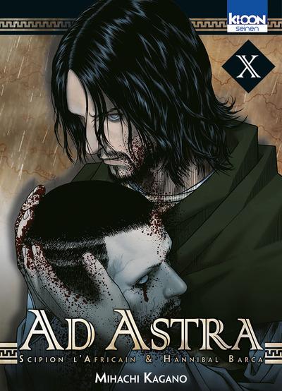 AD ASTRA T10 - VOL10