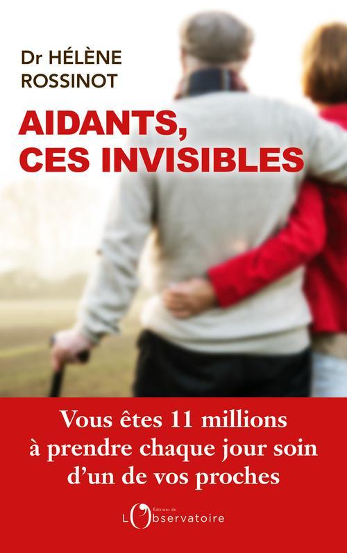 AIDANTS, CES INVISIBLES