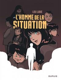 L'HOMME DE LA SITUATION