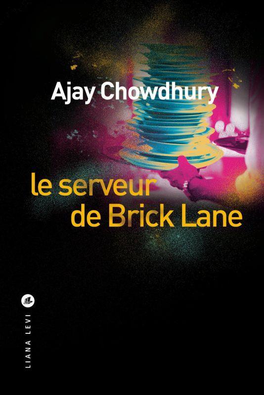 Le serveur de brick lane