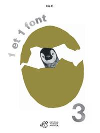 1 ET 1 FONT 3