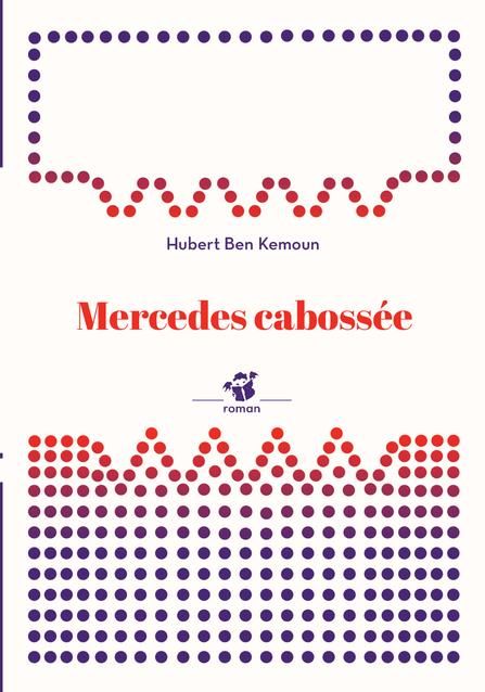 Mercedes cabossee.