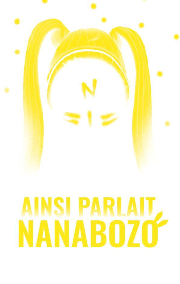 AINSI PARLAIT NANABOZO