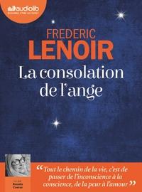 LA CONSOLATION DE L'ANGE - LIVRE AUDIO 1 CD MP3