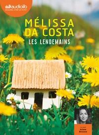 LES LENDEMAINS - LIVRE AUDIO 1 CD MP3
