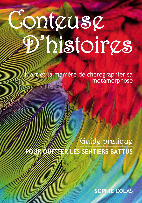 CONTEUSE D'HISTOIRES